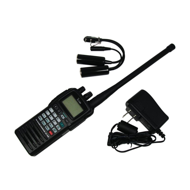 Radio Accessories - Icom