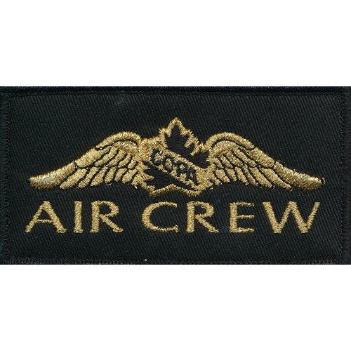 Copa Air Crew Crest