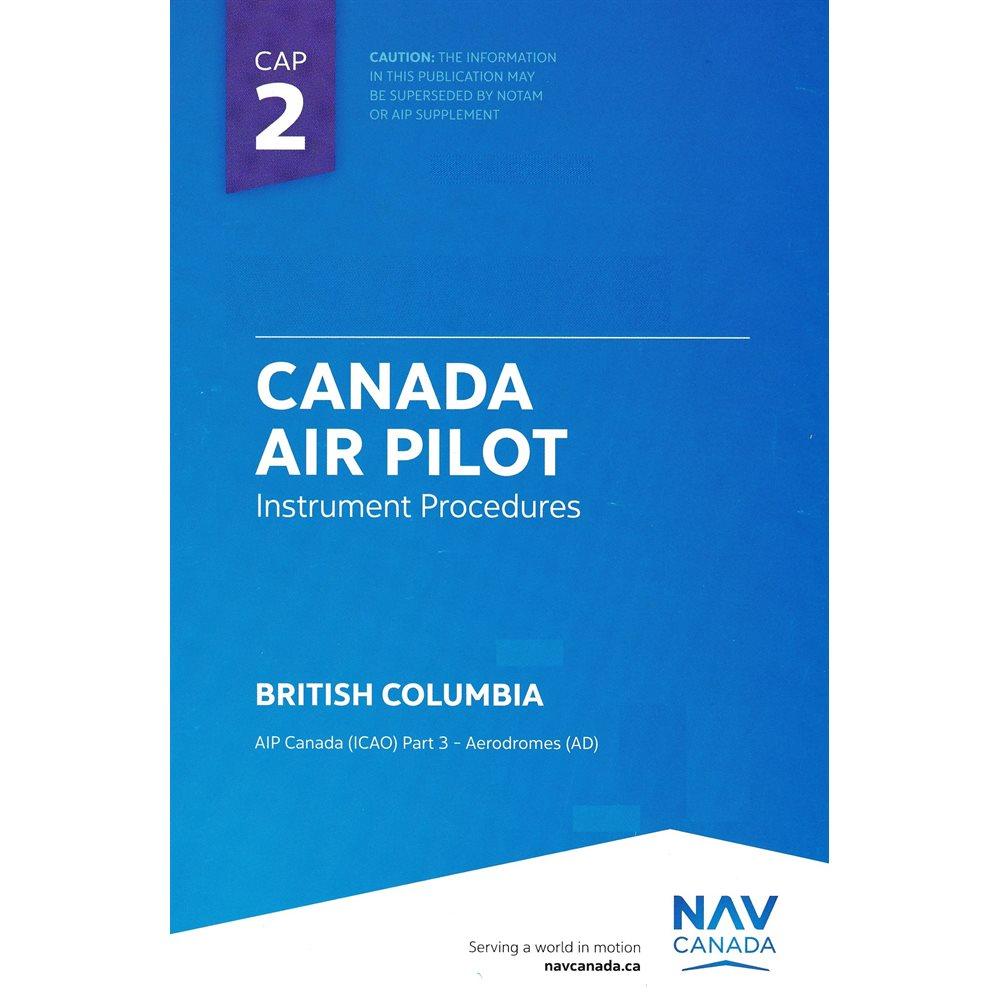 CAP 2 : British Columbia