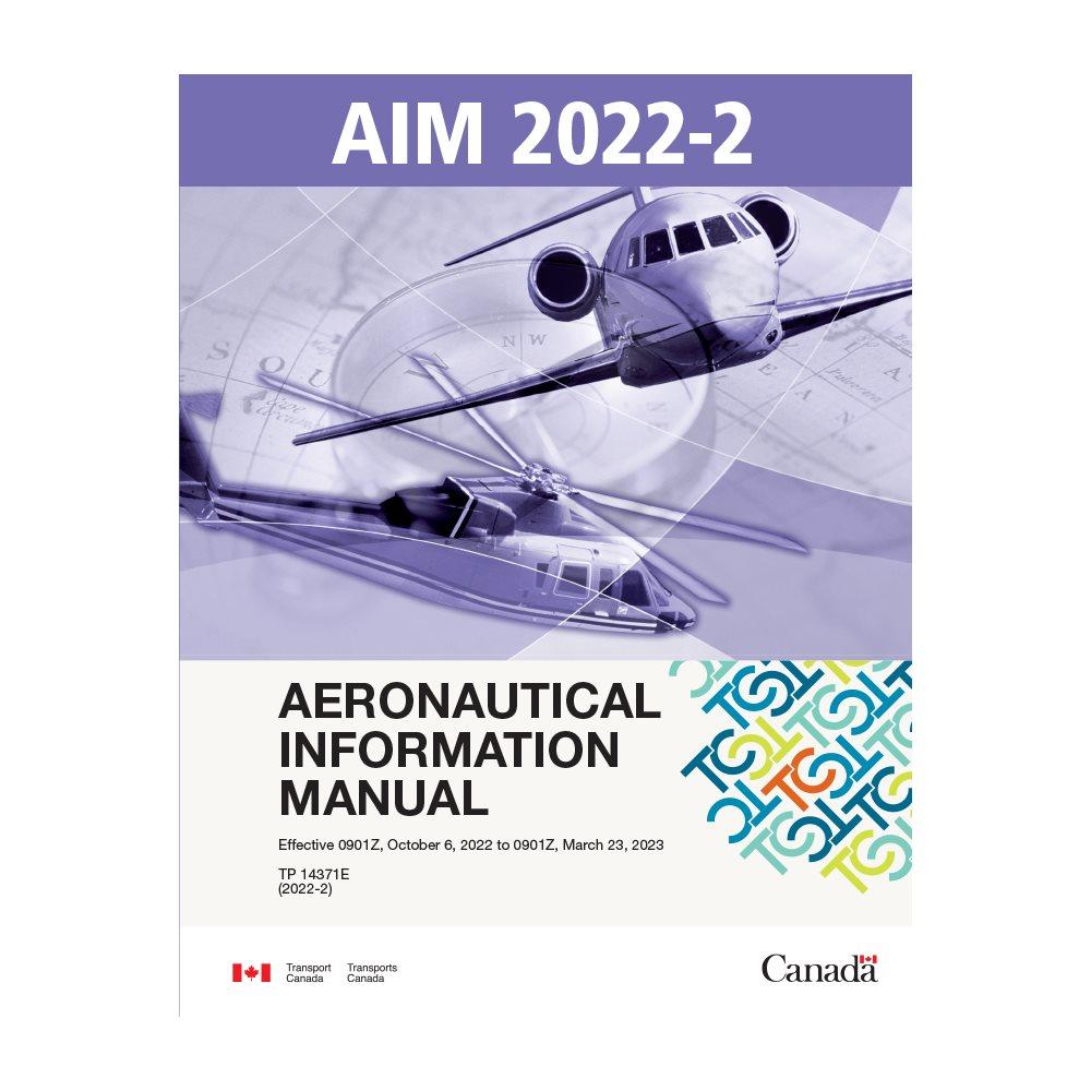 Aeronautical Information Manual  - AIM 2018 - 1