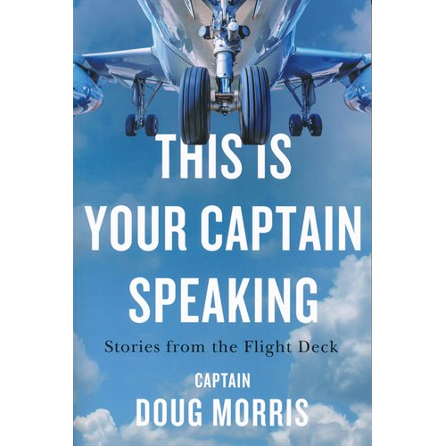 Commercial Pilot Licence English Auslander