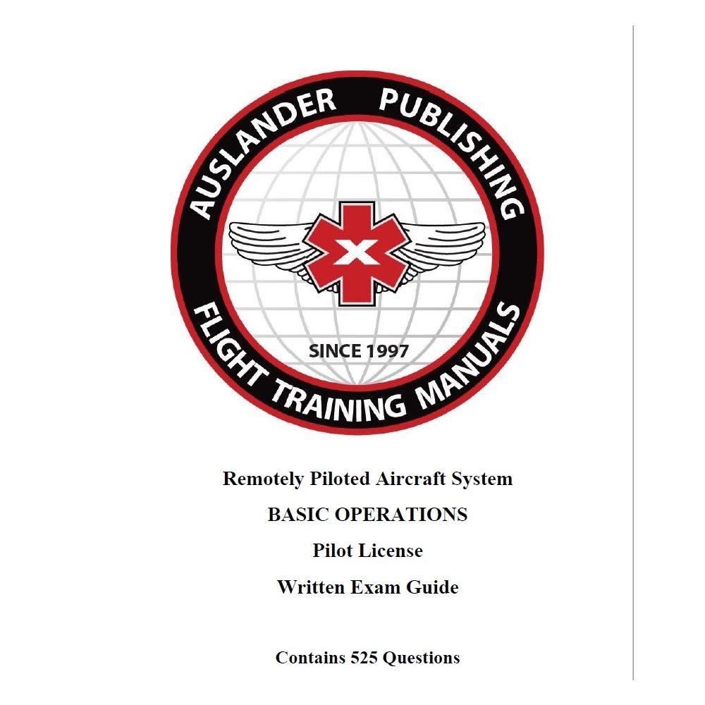 RPAS Pilot Licence - Basic