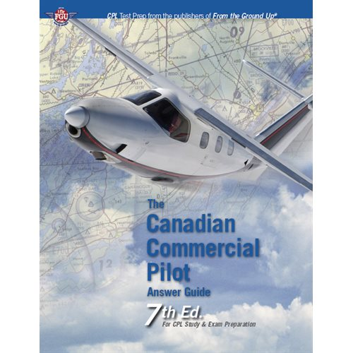 Commercial Pilot Answer Guide - Seventh Edition