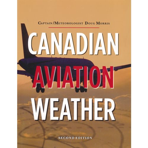 Canadian Aviation Weather - Clearance