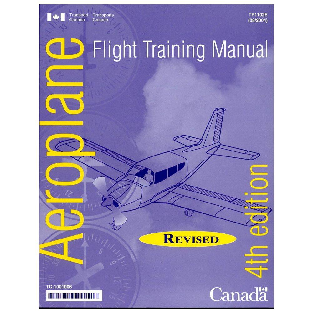 Flight Training Manual - Aeroplane