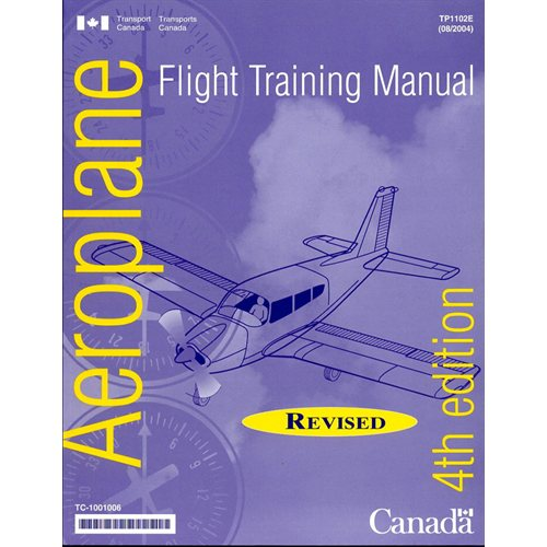Flight Training Manual