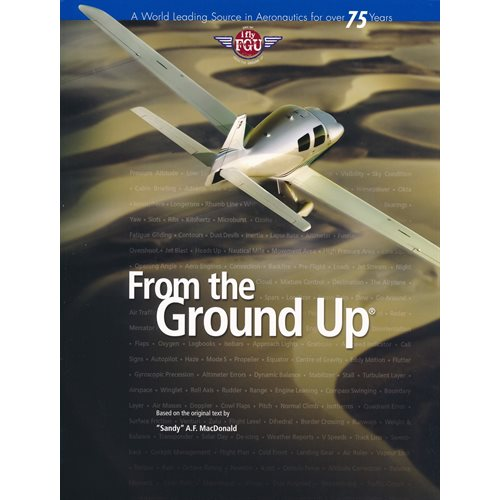 From the Ground Up - 29th Edition