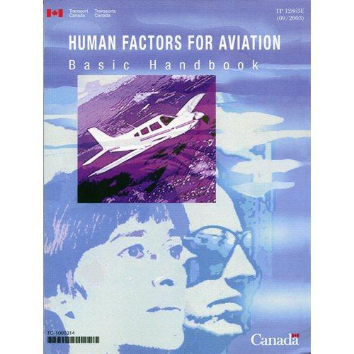 Human Factors - Basic