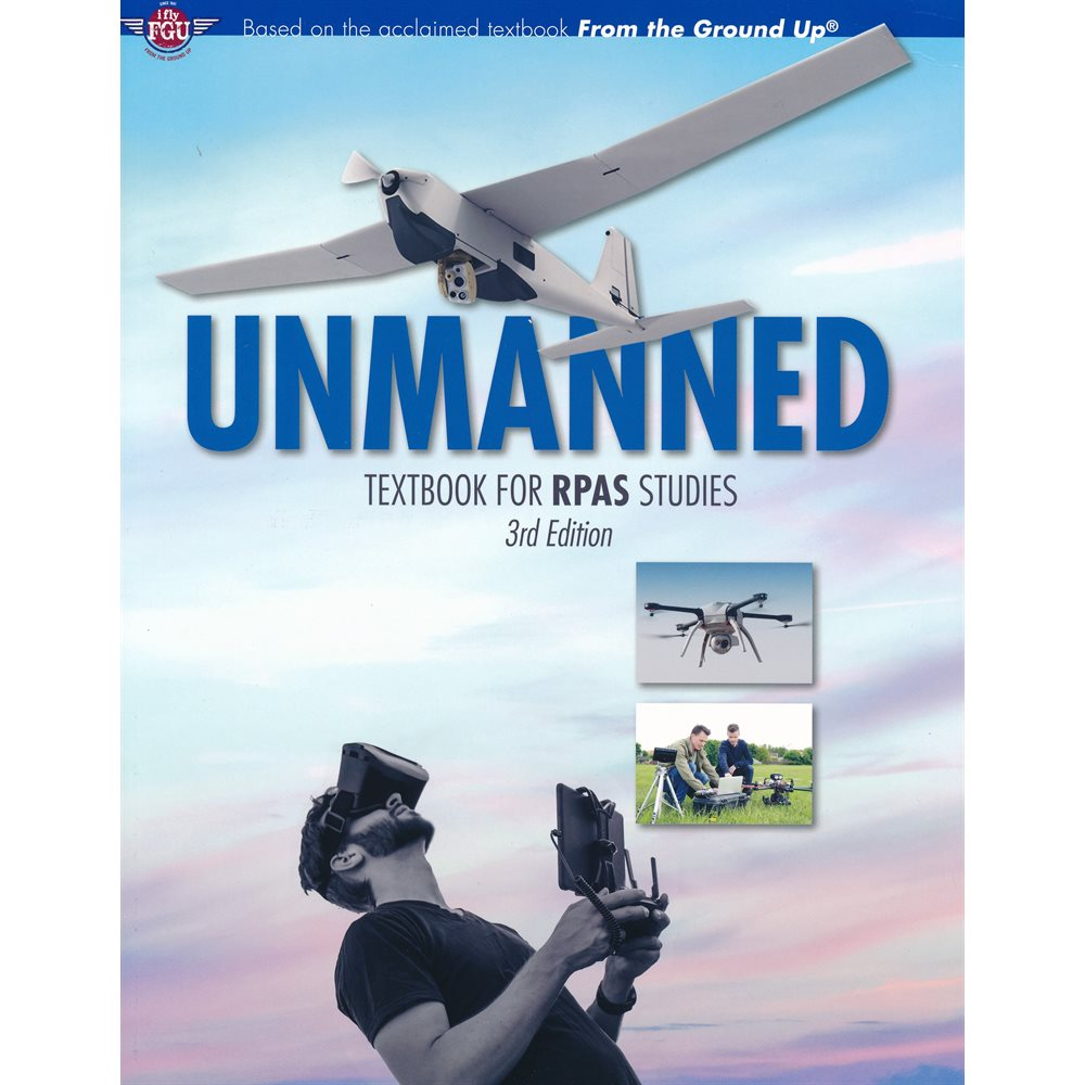 Unmanned: Textbook for UAS Studies