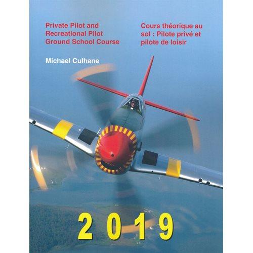 c1099235421 Culhane Private Pilot Ground School Course
