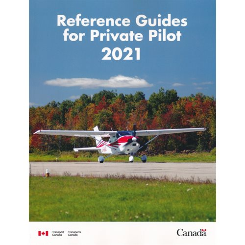 Private Pilot Reference Guides