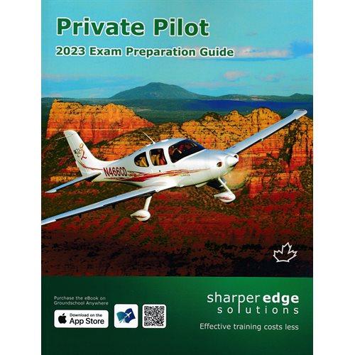 Private Pilot Exam Prep Guide 2020 - SharperEdge