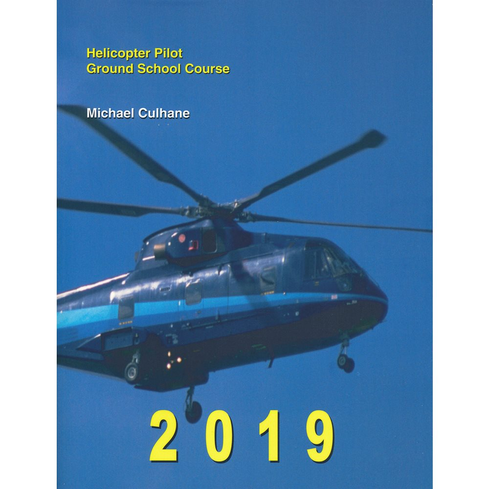 Culhane Helicopter Pilot Ground School Course