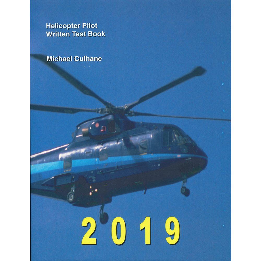 66c69496b94 Culhane Helicopter Pilot Written Test Book