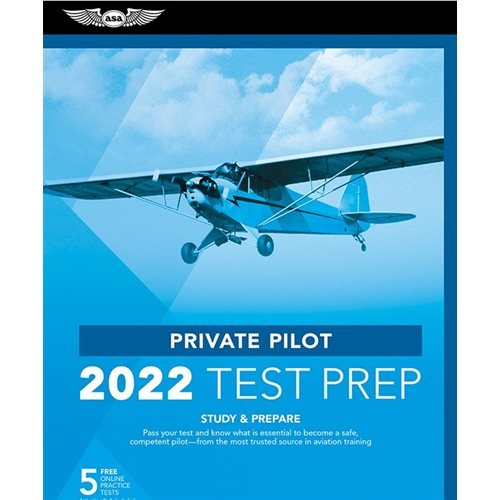 Private Test Prep 2019