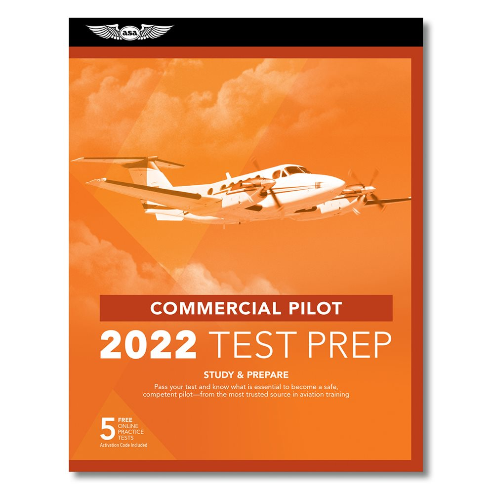 Commercial Test Prep 2019