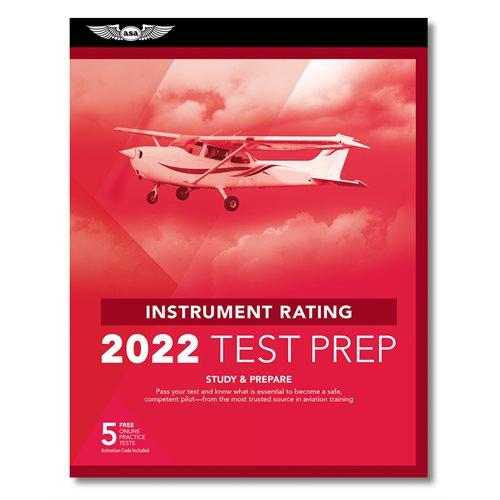 Instrument Test Prep - 2019