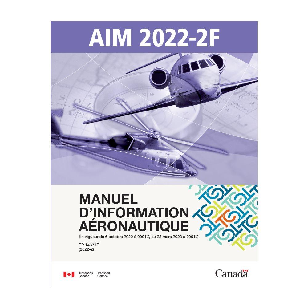 A.I.M. - Manuel d'Information Aéronautique 2018 - 2