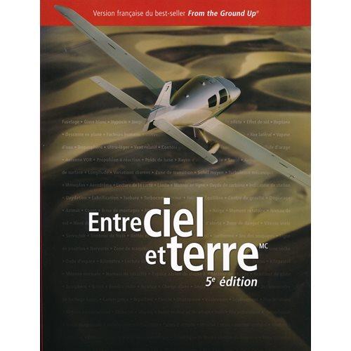 Entre Ciel et Terre - quatrième édition