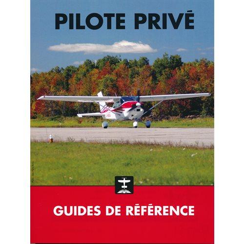 Guide de Référence Pilote Privé