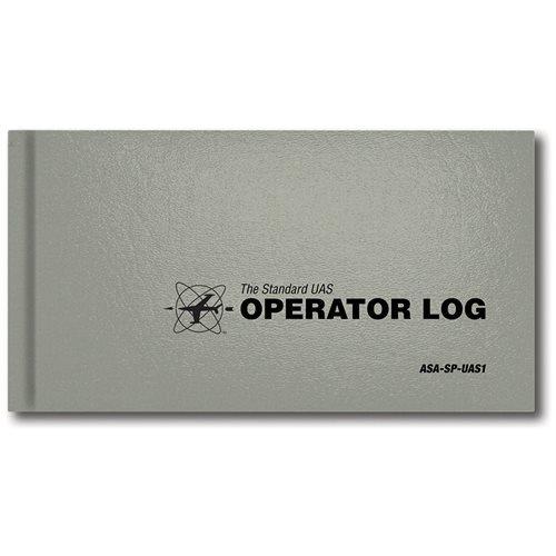 Standard UAS Operator Logbook