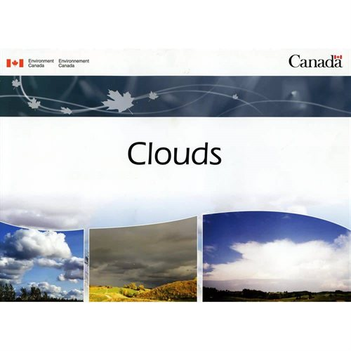 Cloud Chart - Laminated