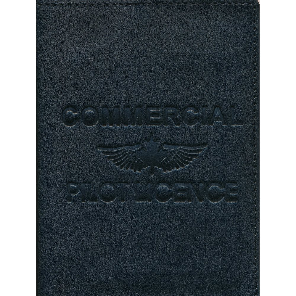 Commercial Pilot Licence Holder