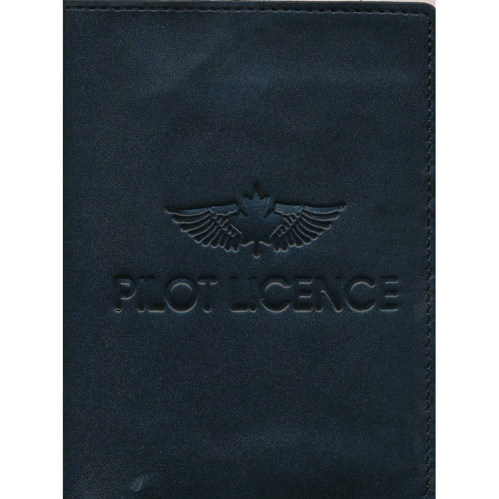 Pilot Licence Holder