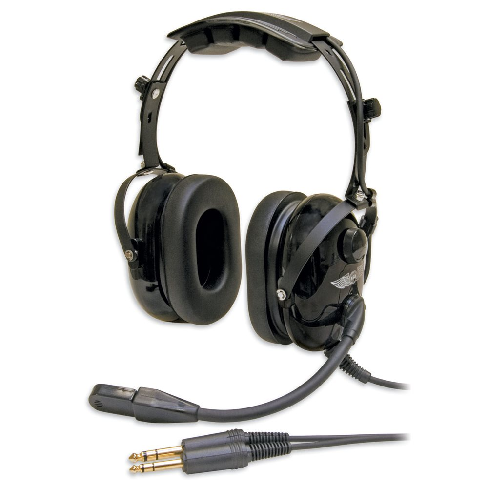 HS-1A Headset
