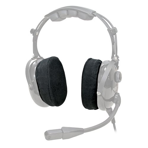 Deluxe Cloth Ear Covers - Clearance