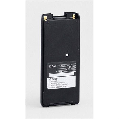 Icom battery pack (NI-MH) A6 / A24 BP-210N