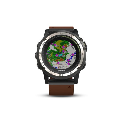 Garmin D2 Charlie Aviator Watch -