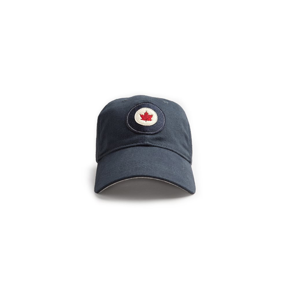 RCAF Cap - Navy