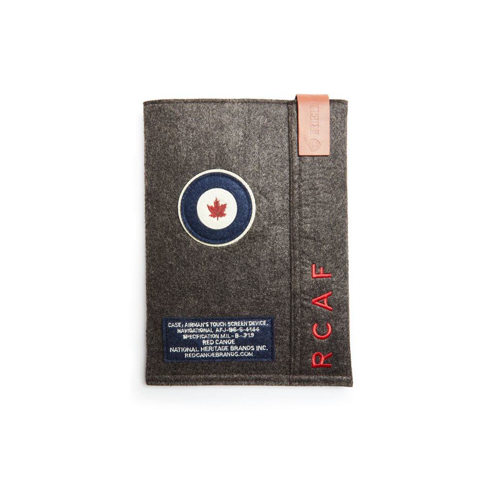 RCAF Ipad Case - Clearance