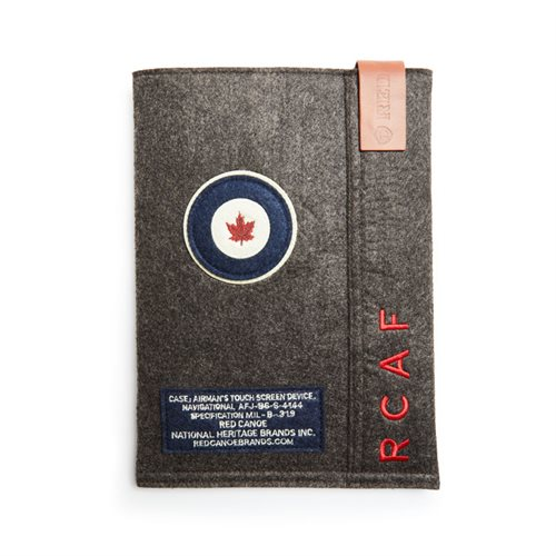 RCAF Ipad Case - Clearance