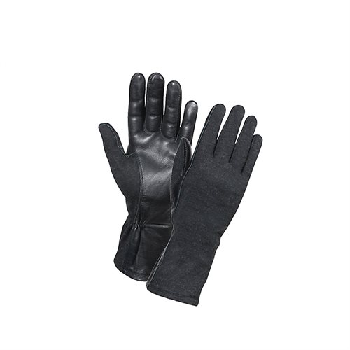 Flame & Heat Resistant Flight Gloves 11 - Clearance