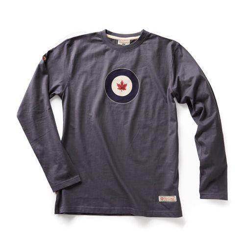 RCAF Long Sleeve T-Shirt