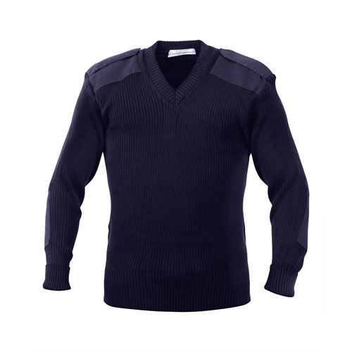 Pilot Sweater Blue - Clearance