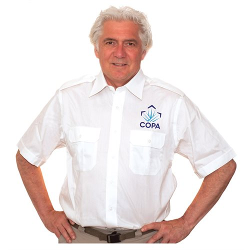 Copa Pilot Shirt