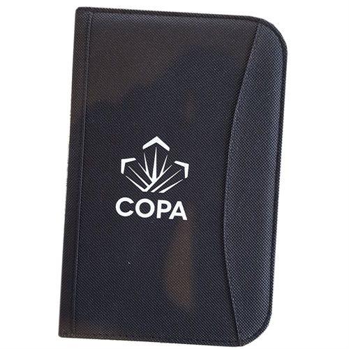 Copa Padfolio