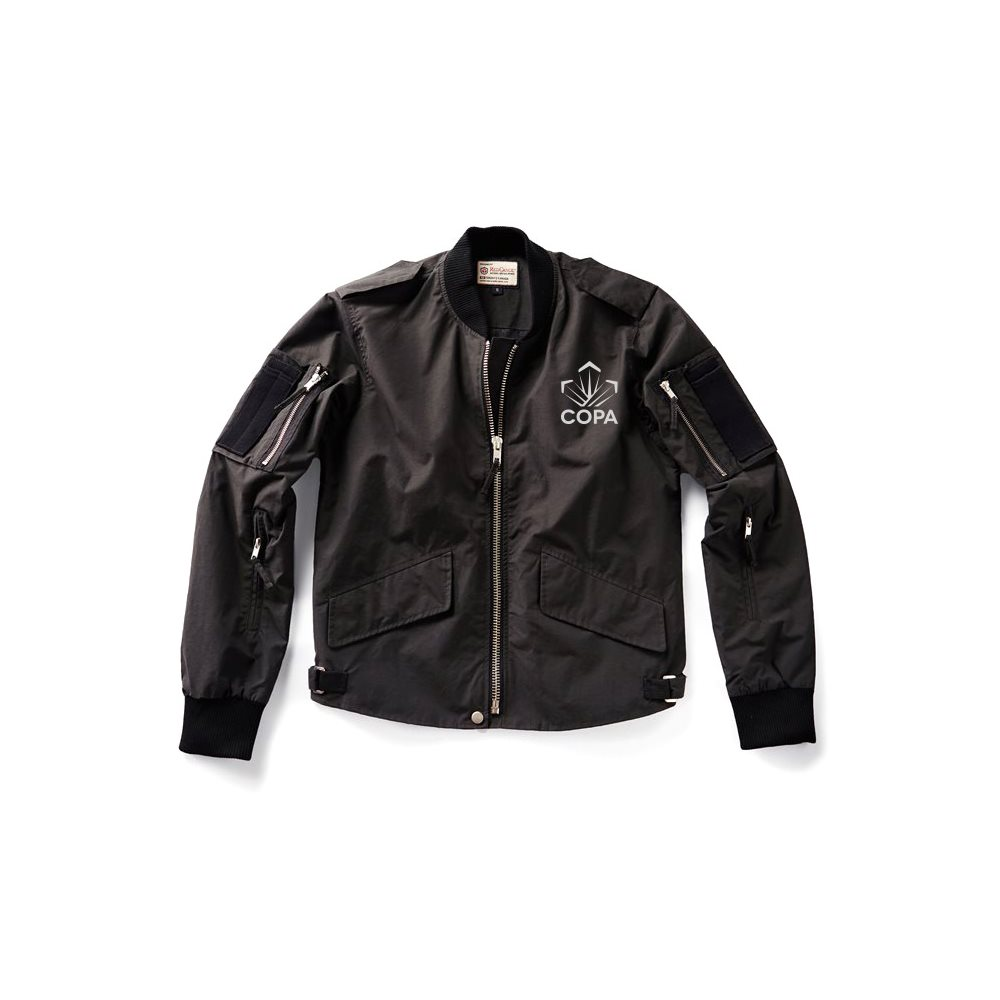 Copa Flight Jacket  - Clearance