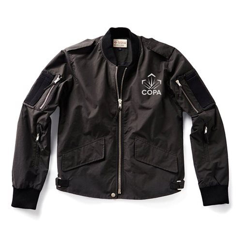 Copa Flight Jacket