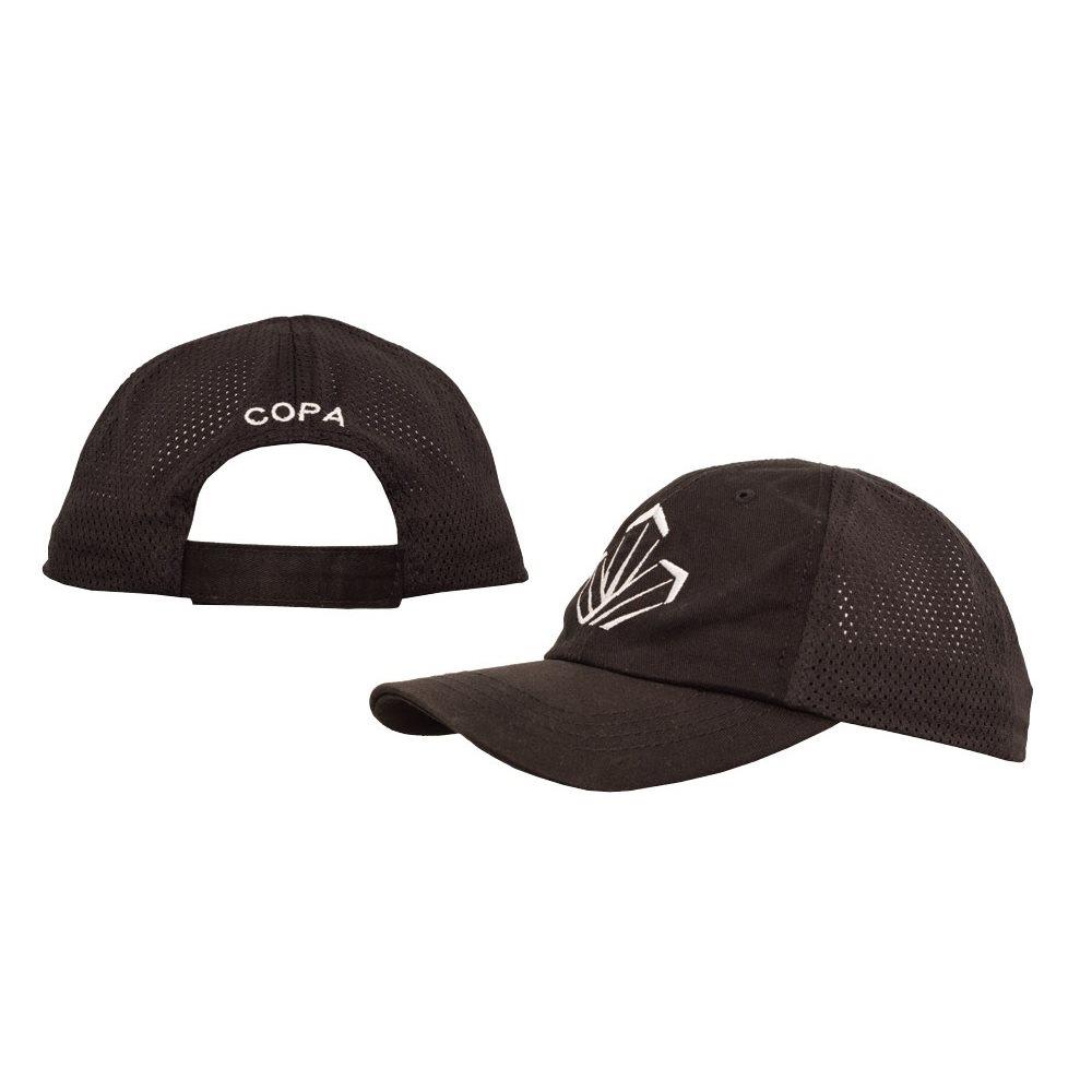 COPA Flight Cap - Black