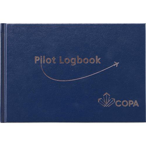 Copa Pilot Logbook - Clearance