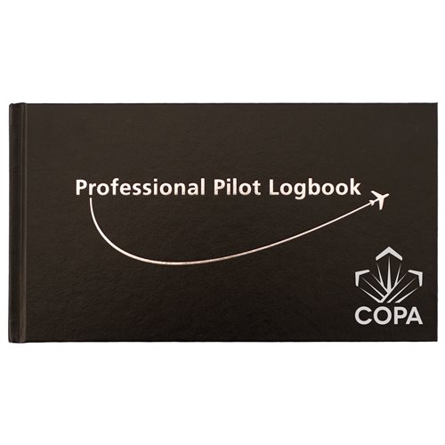 Copa Pro - Pilot Logbook - Clearance
