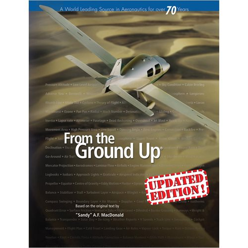 From the Ground Up, 29th Edition