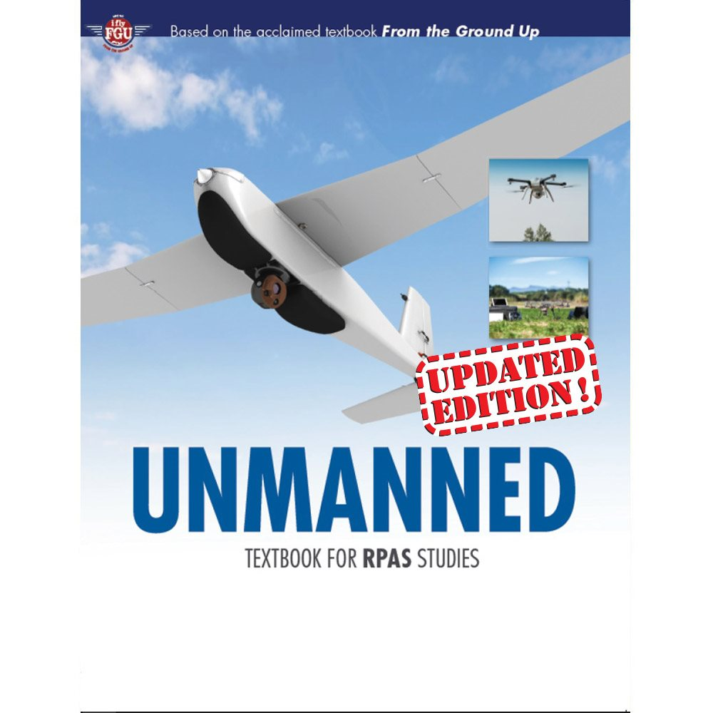 Unmanned: Textbook for UAS Studies, 2nd Edition